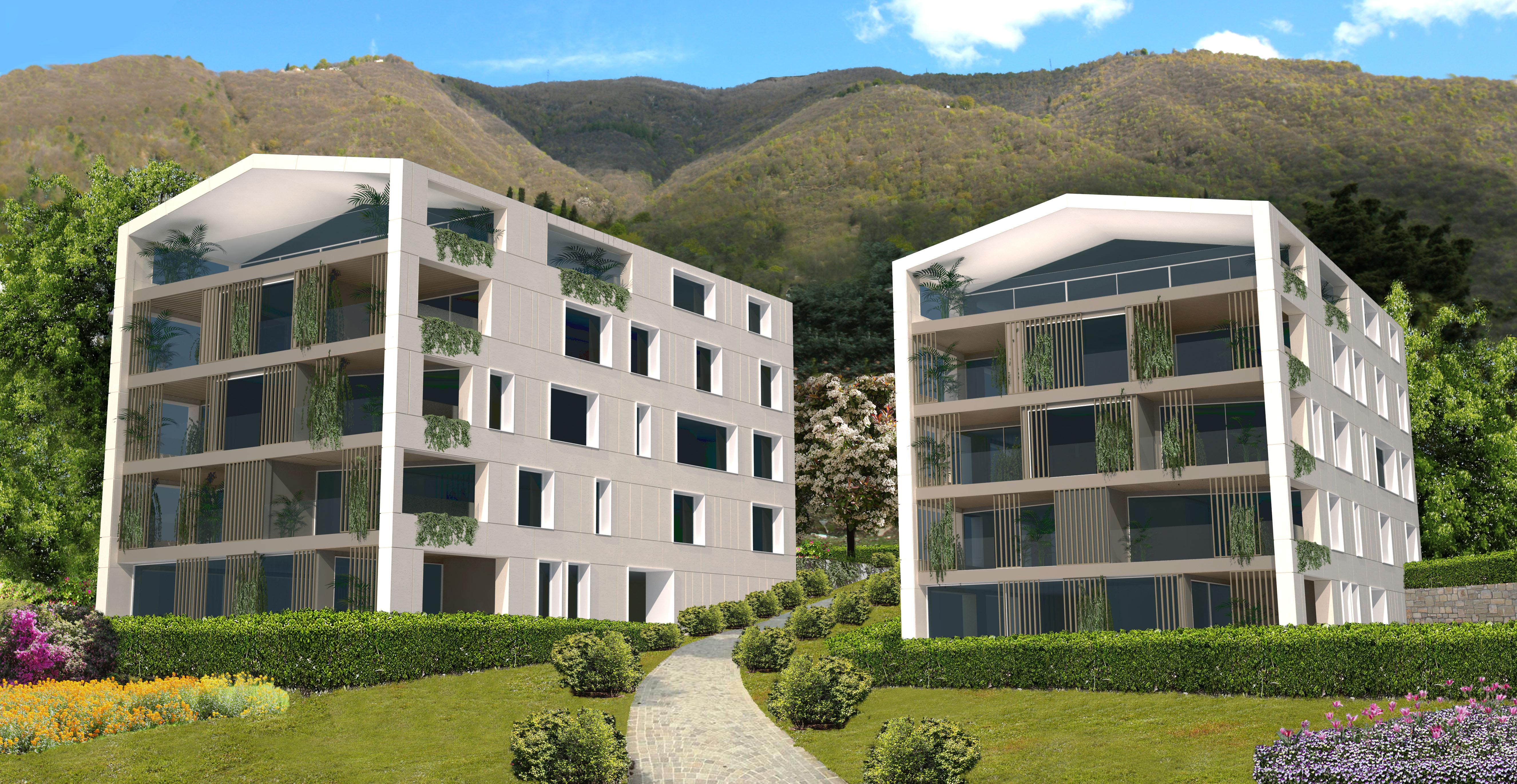 Appartamenti In Affitto Muralto