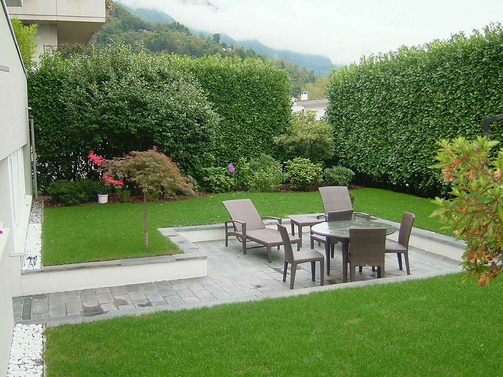 Immobiliare Guerra Locarno Ticino Svizzera Duplex