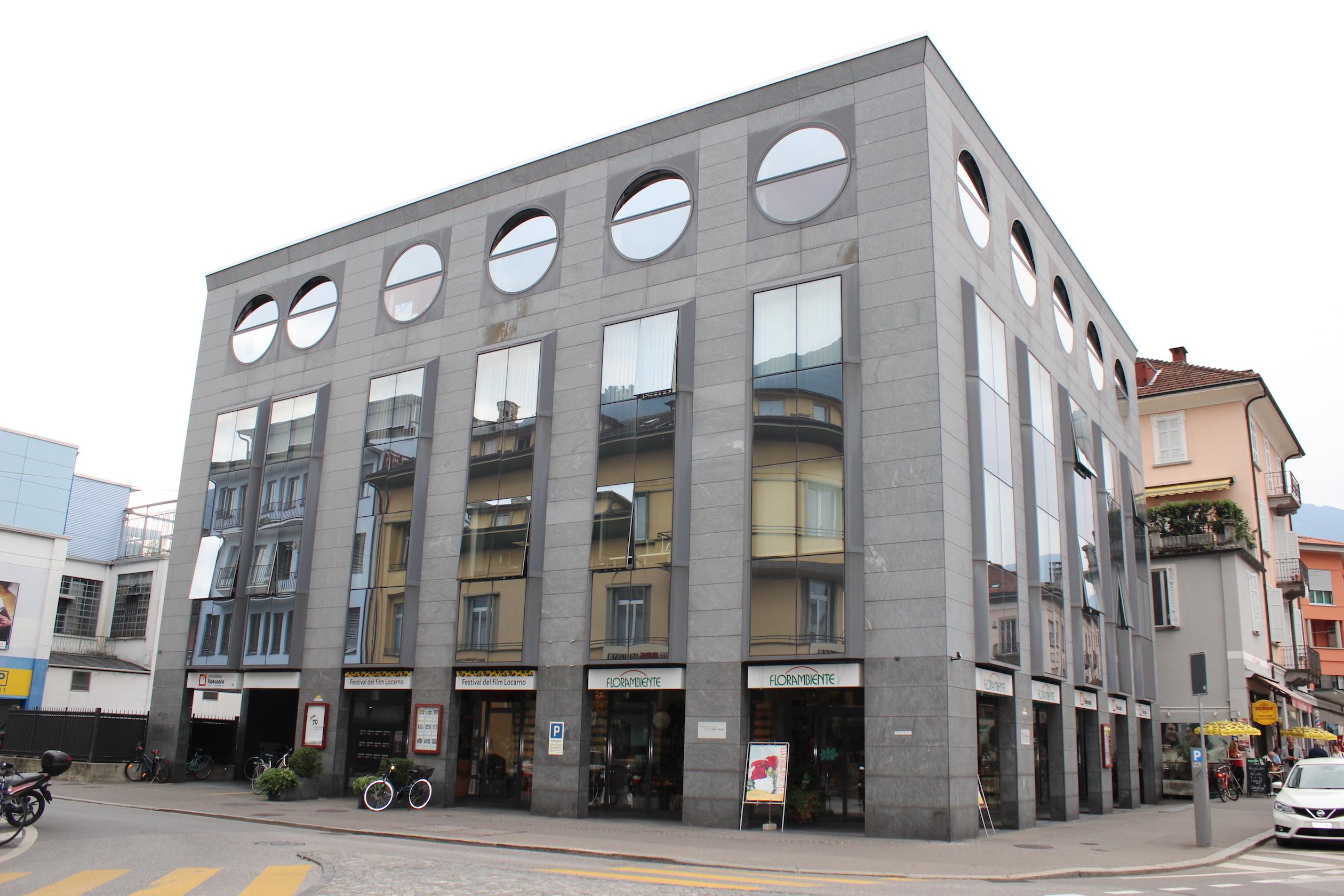 Ufficio Lavoro Locarno : Immobiliare guerra locarno ticino svizzera u affittasi ufficio